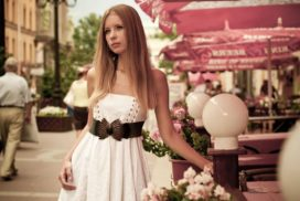 Идеальное платье для свидания, как подобрать?