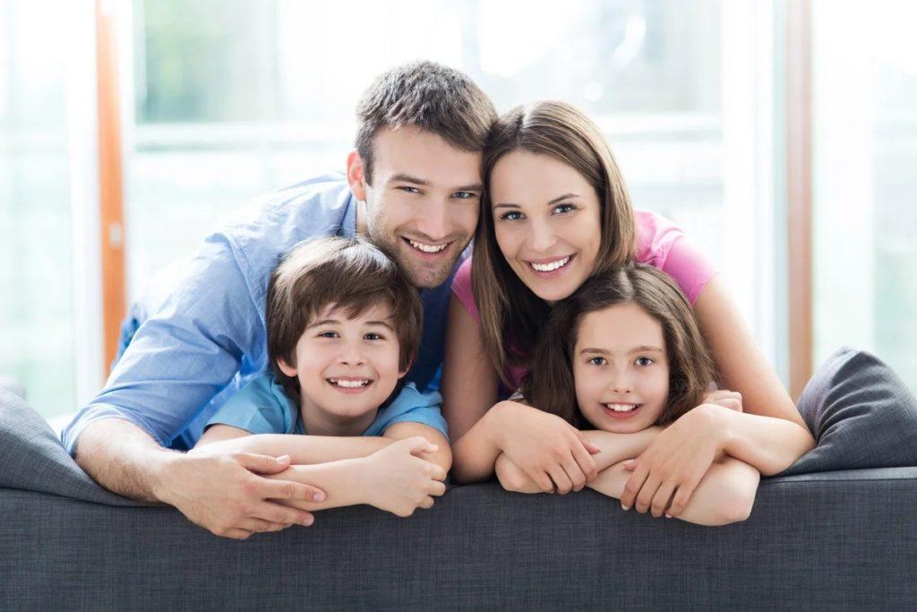 Как выбрать мужчину для создания семьи?
