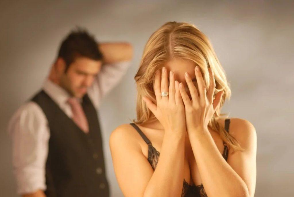 Любовь к женатому мужчине, это плохо?