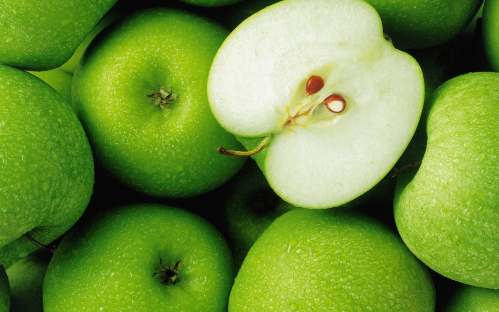 Яблочная диета для похудения