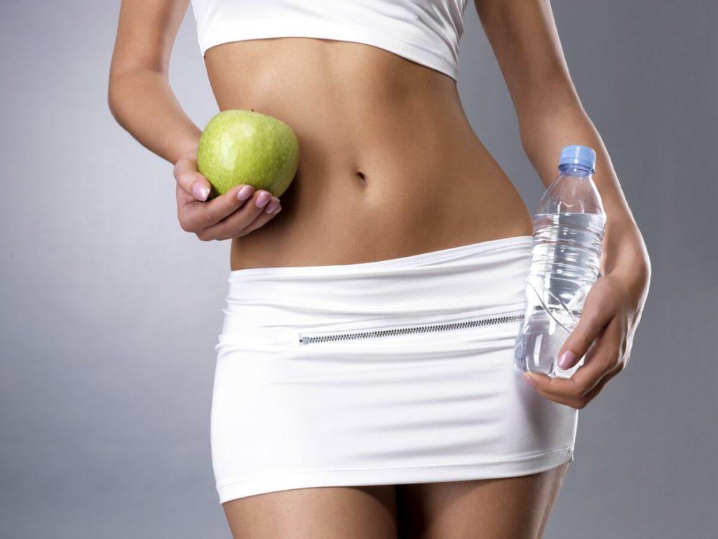Как питаться при строгой трёхдневной диете?