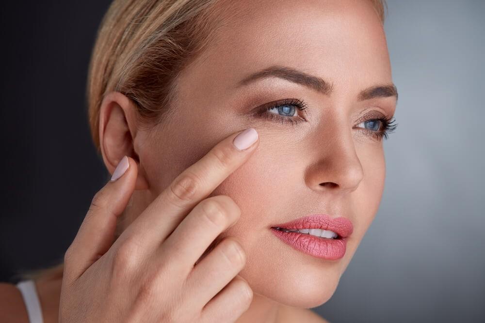 Мимические морщины на коже, рекомендации по избавлению
