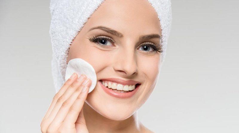 Чистка кожи лица в домашних условиях