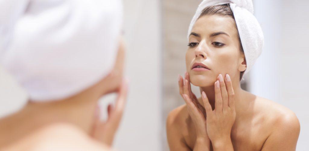 Ручная чистка кожи лица в домашних условиях
