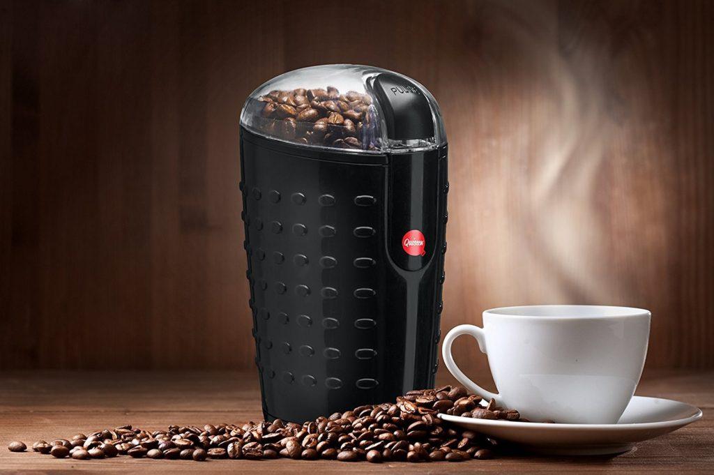 Покупка кофейных приборов