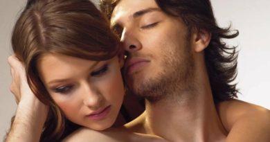 Запах тела партнера, о чем он говорит?