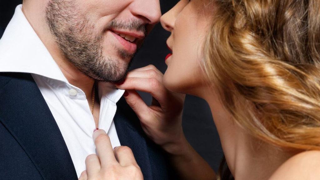 Запах тела партнера мужчины, о чем еще говорит?