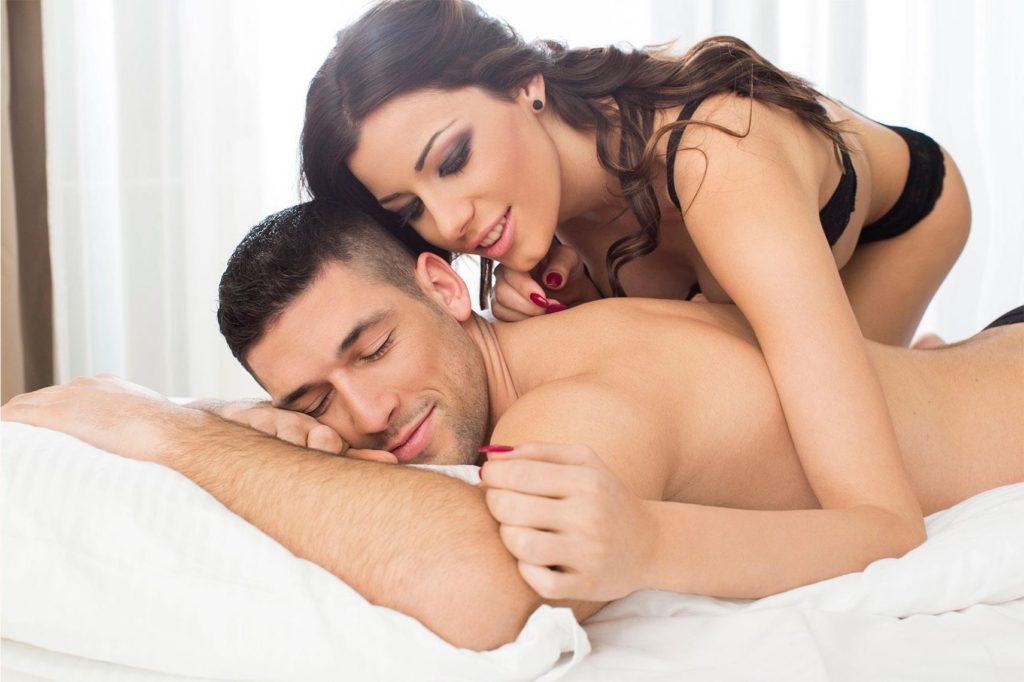 Как правильно возбудить мужчину, основные способы