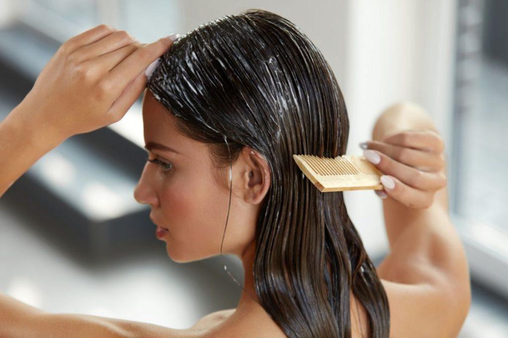 Горчичная маска для укрепления волос, рецепты на основе горчицы