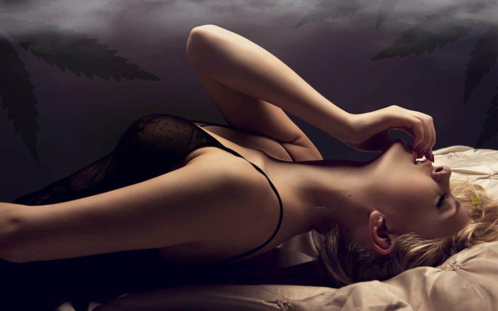 Женская мастурбация и как она сказывается на здоровье