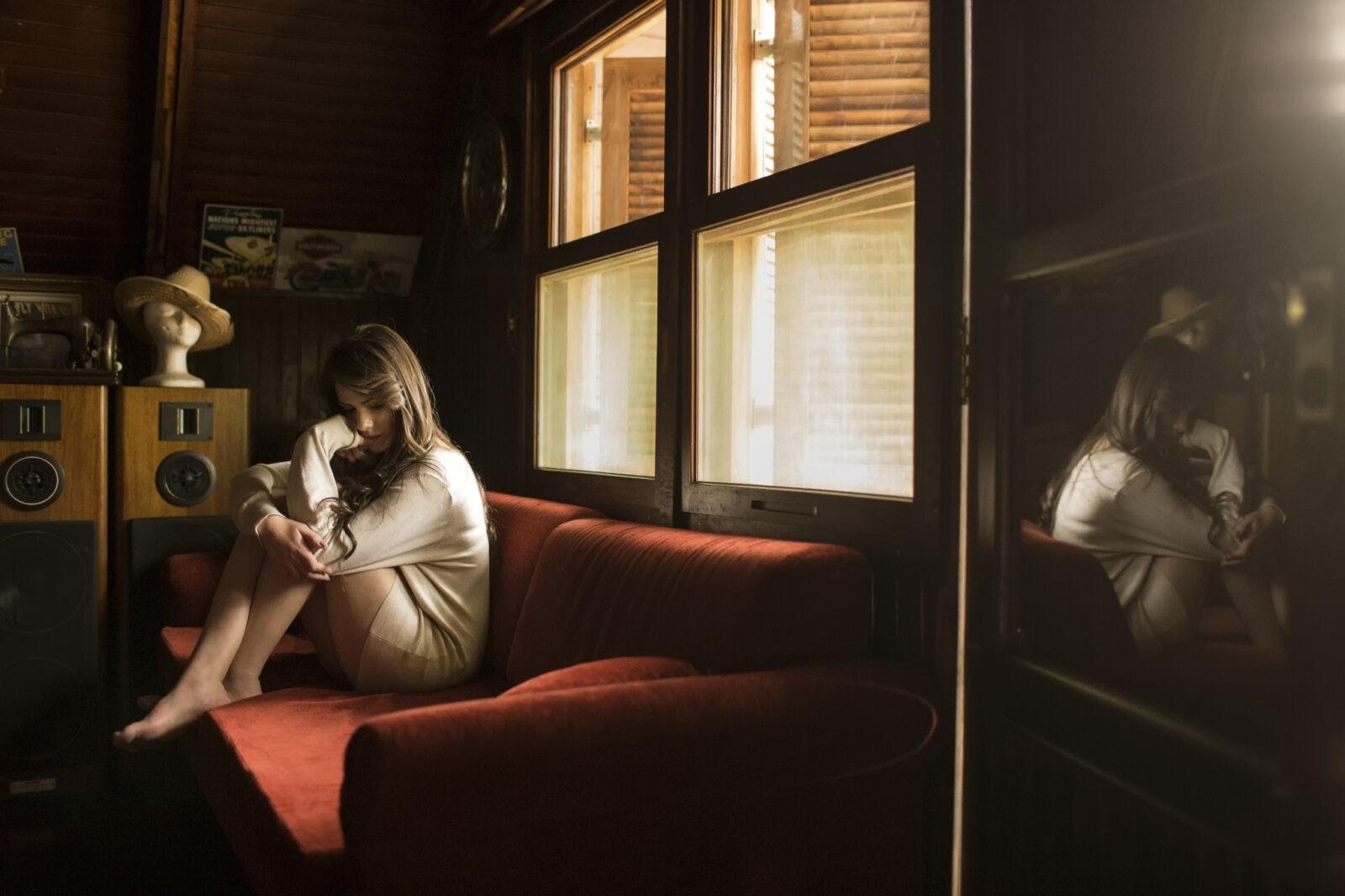 Как женщине избавиться от одиночества
