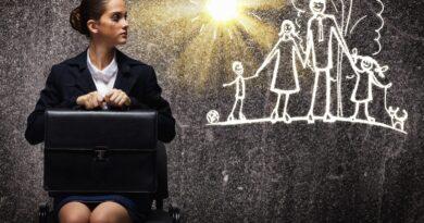 Карьера или семья