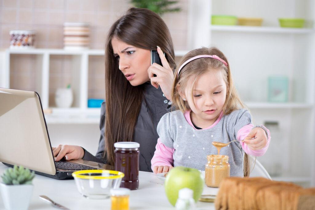 Думают ли женщины заводить детей в будущем?