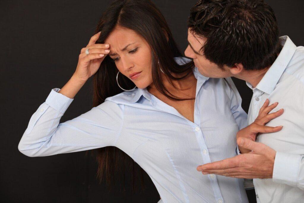 Ошибки убивающие отношения