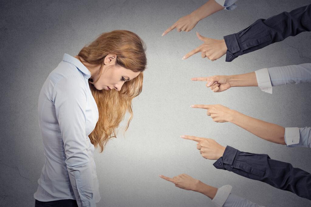 Причины фригидности у женщин и мужчин