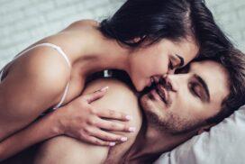 Как доставить удовольствие мужчине во время секса?