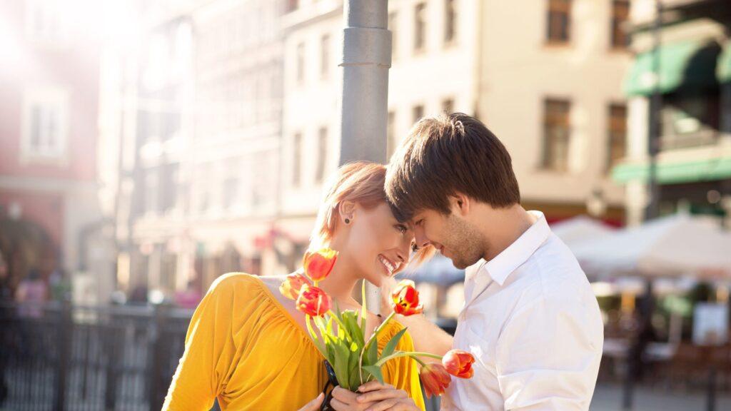 залог успешного свидания – интересное общение